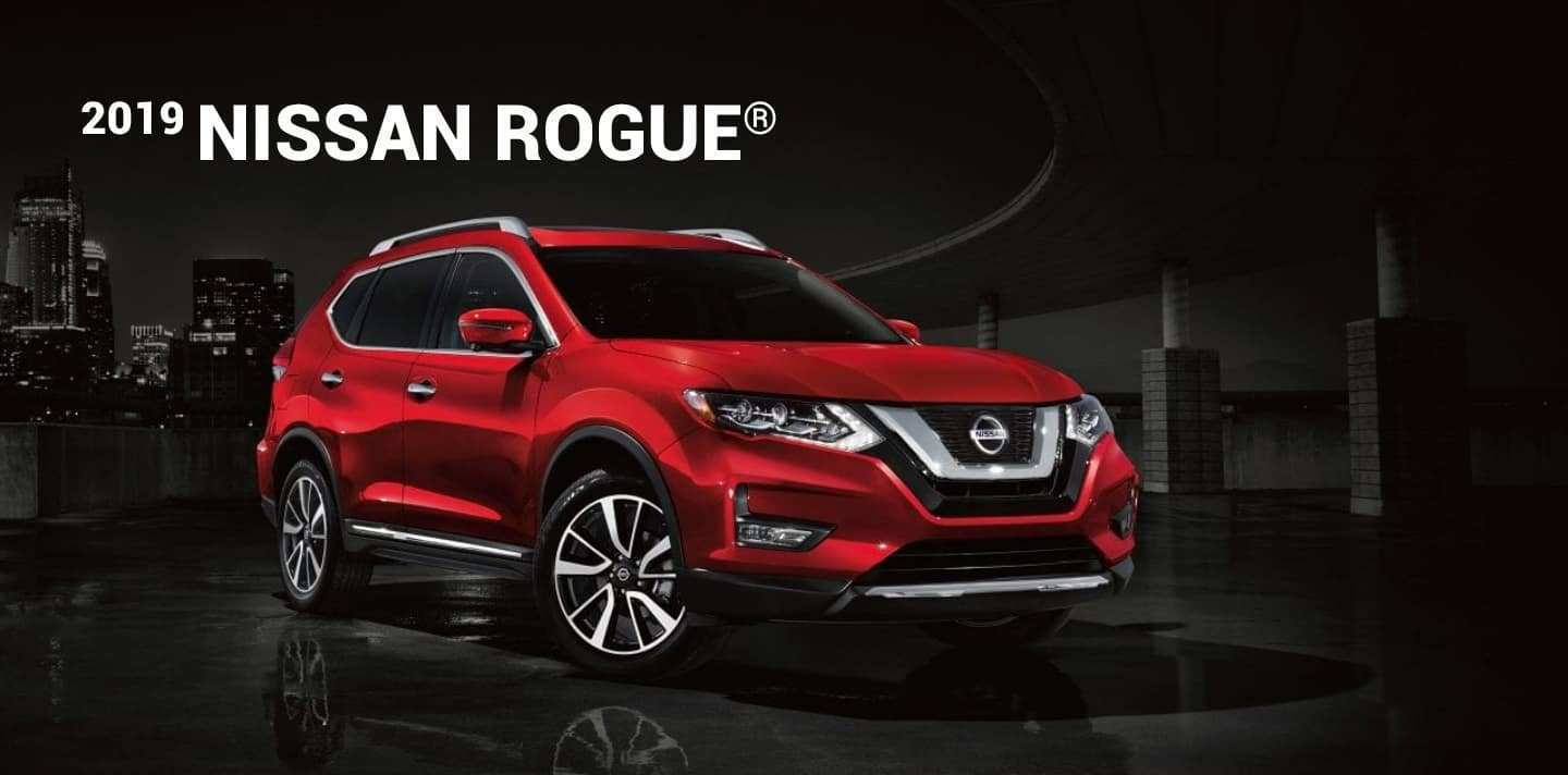 50 The 2019 Nissan Performance And New Engine