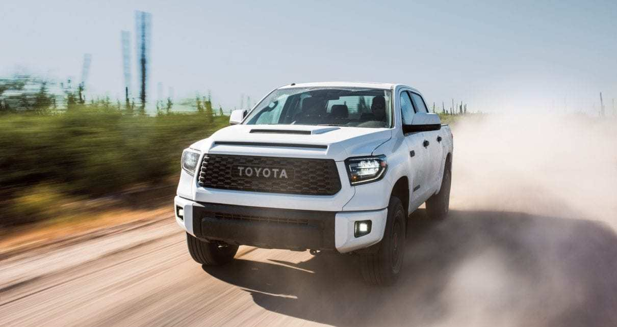 50 The 2019 Toyota Tacoma Diesel Engine