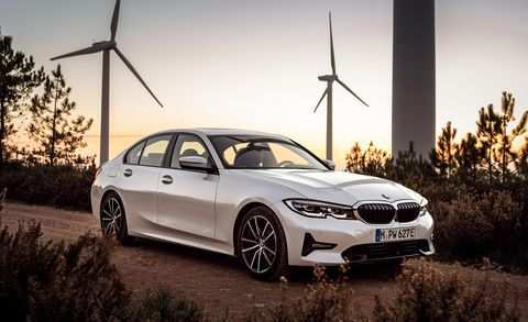 50 The 2020 BMW 3 Series Edrive Phev Redesign And Concept