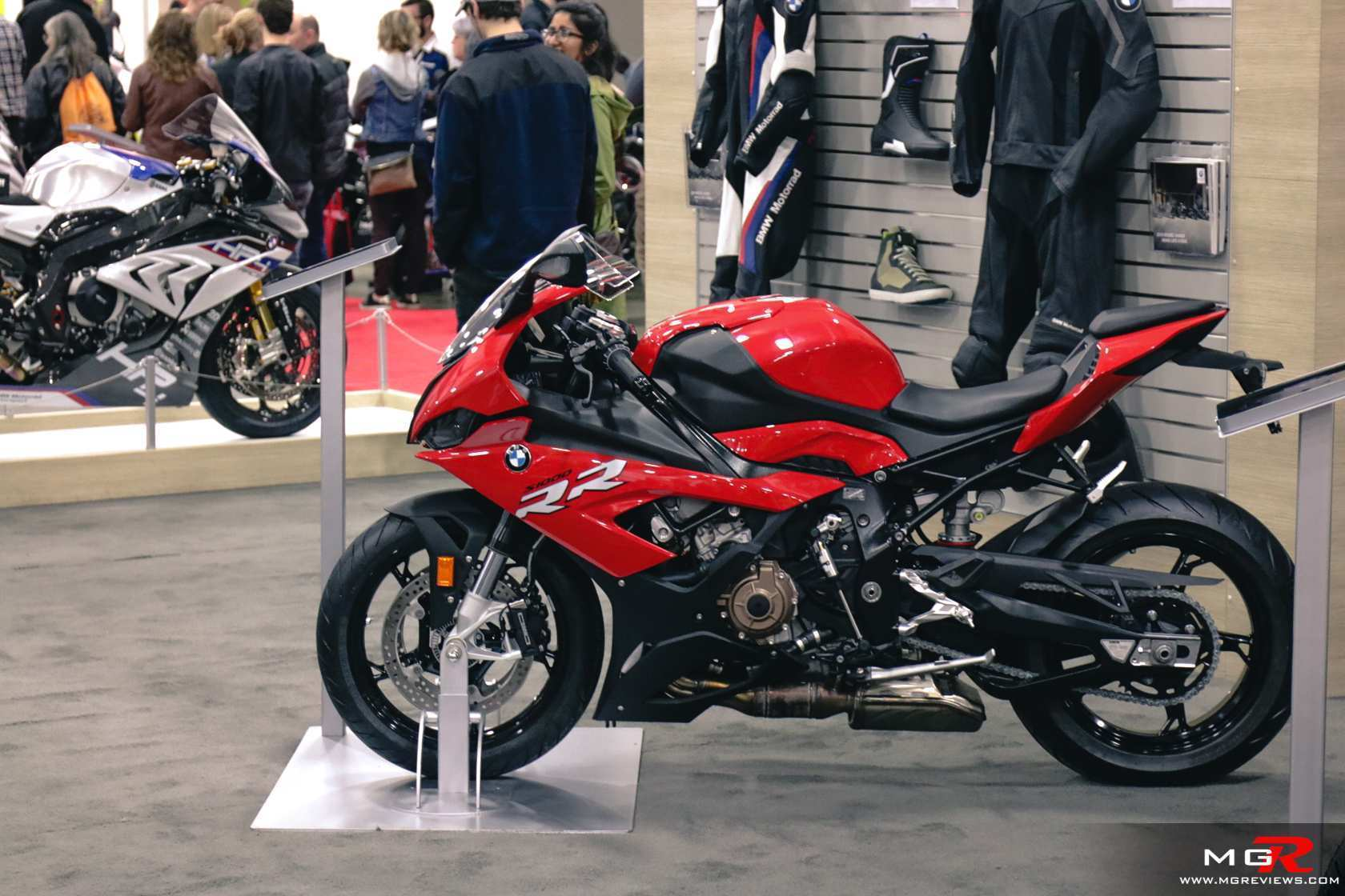 50 The 2020 BMW S1000Rr Research New