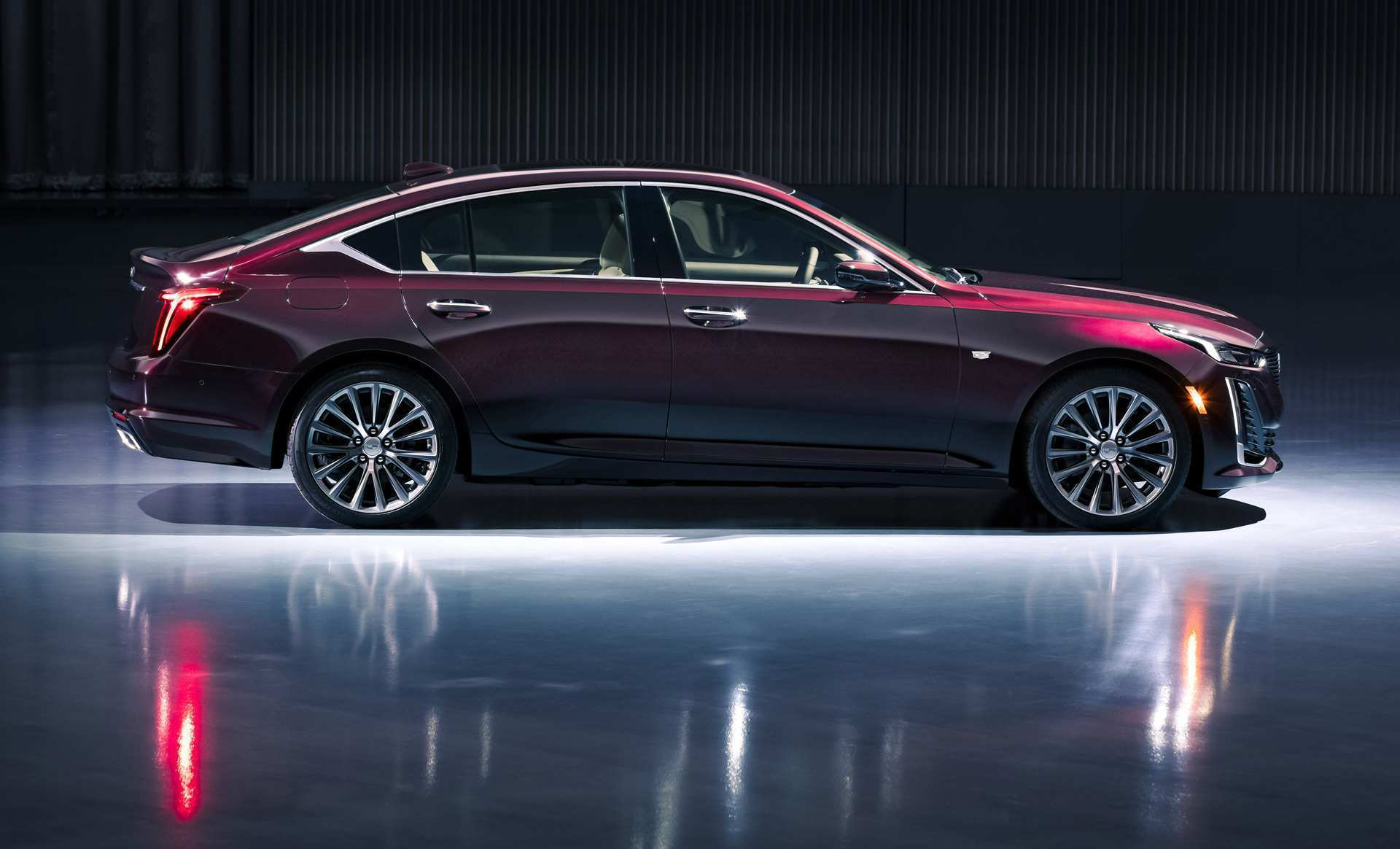50 The 2020 Cadillac Ct5 Horsepower Pictures