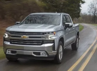 50 The 2020 Chevy Cheyenne Ss Performance
