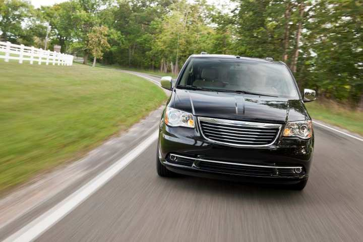 50 The 2020 Chrysler Town Country Awd Configurations