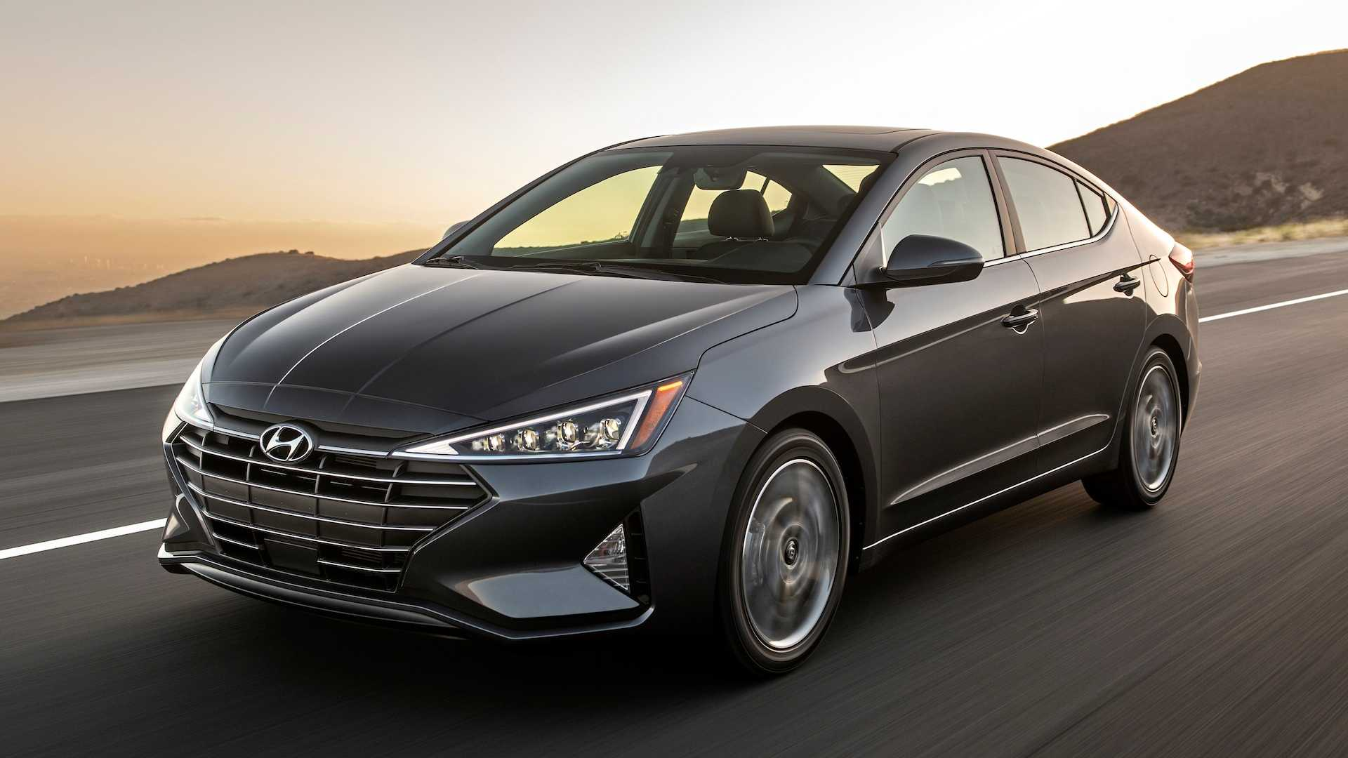 50 The 2020 Hyundai Elantra Specs And Review