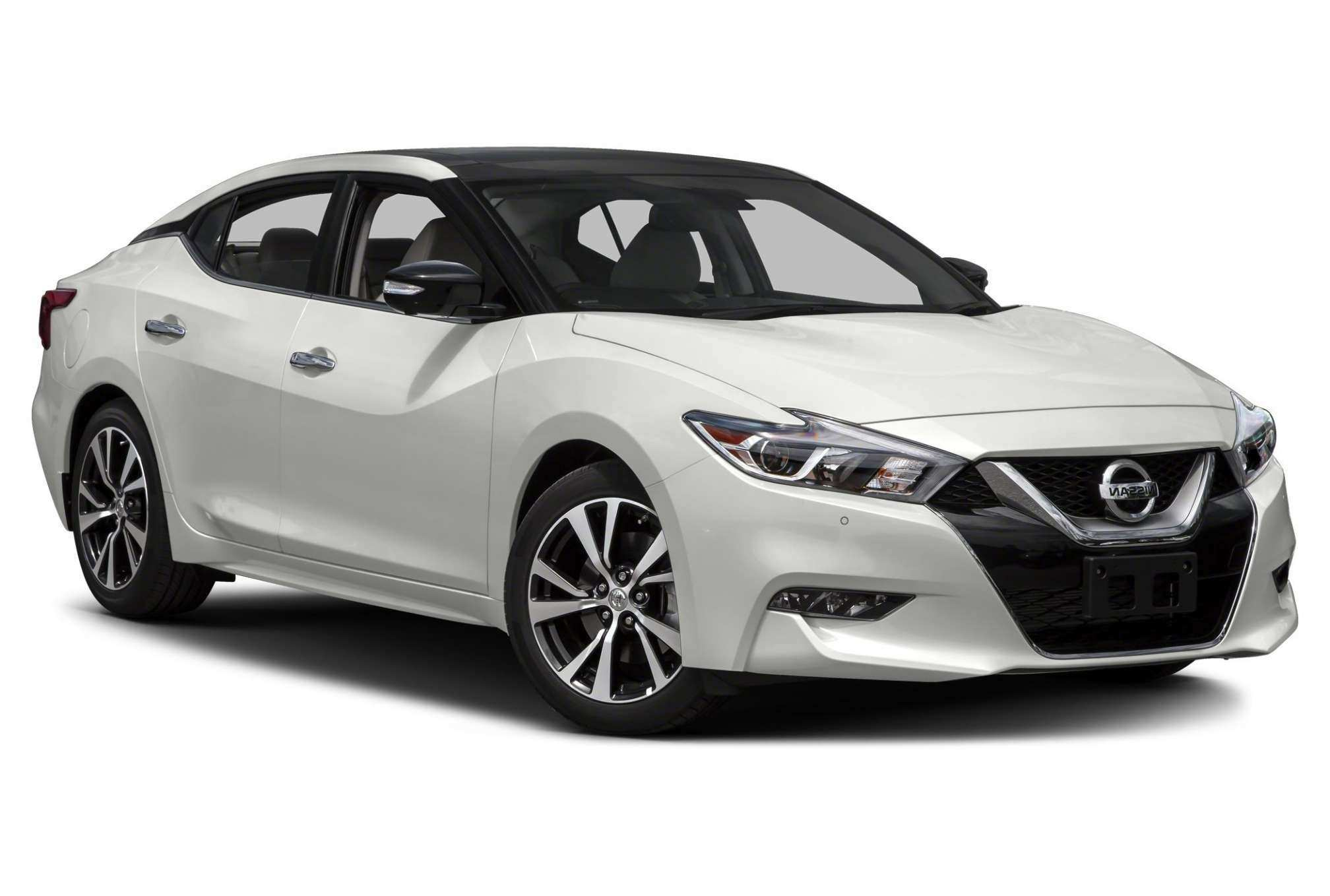 50 The 2020 Nissan Maxima Detailed Configurations