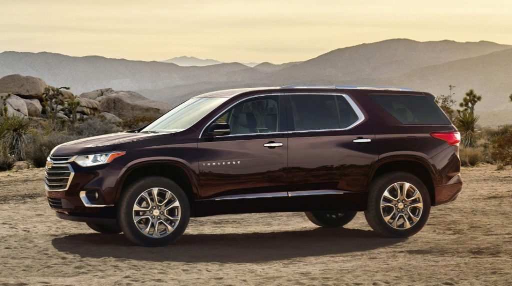 50 The 2020 Nissan Pathfinder Hybrid Rumors