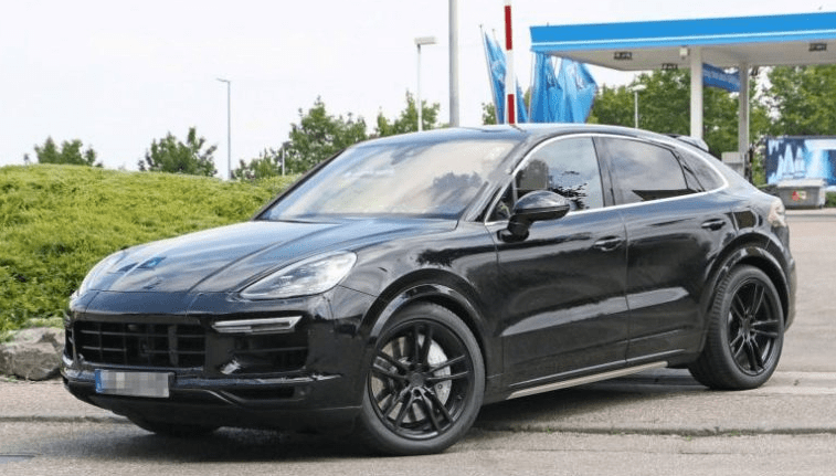 50 The 2020 Porsche Macan Turbo Price And Review