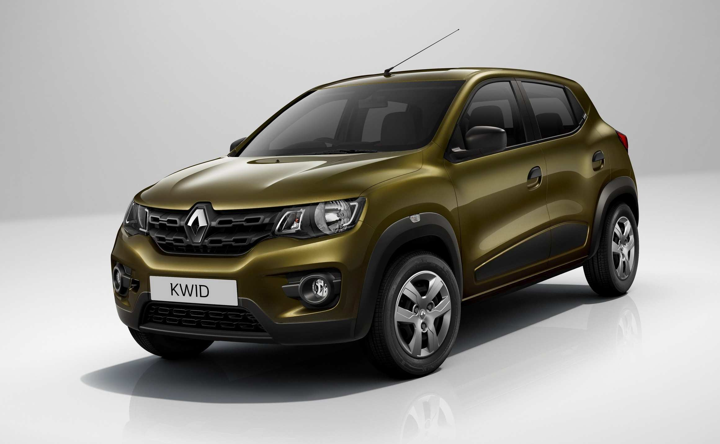 50 The 2020 Renault Kwid Redesign