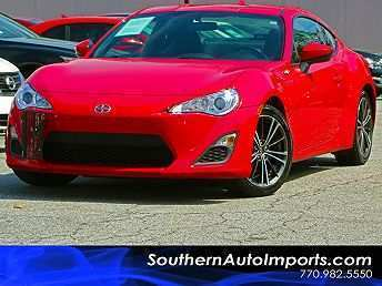 50 The 2020 Scion FR S Rumors