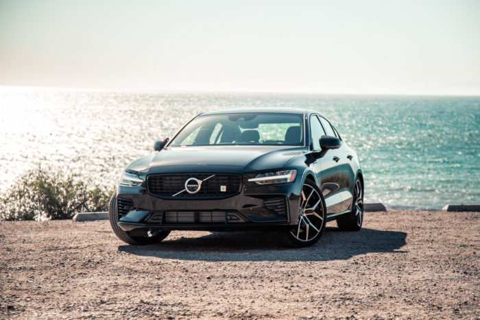 50 The 2020 Volvo S60 R New Review