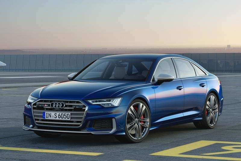 50 The Audi In 2020 Price Design And Review