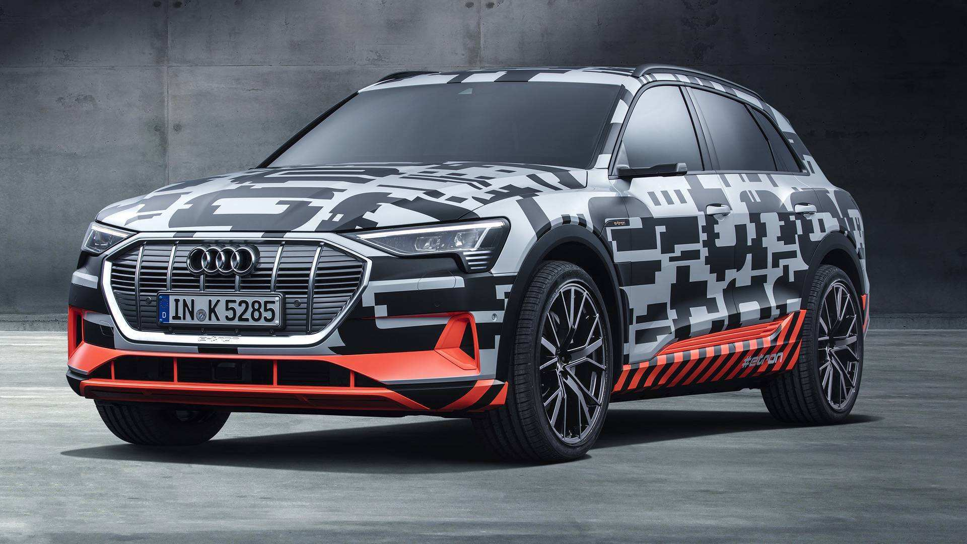 50 The Audi Vorsprung 2020 Plan Price Design And Review