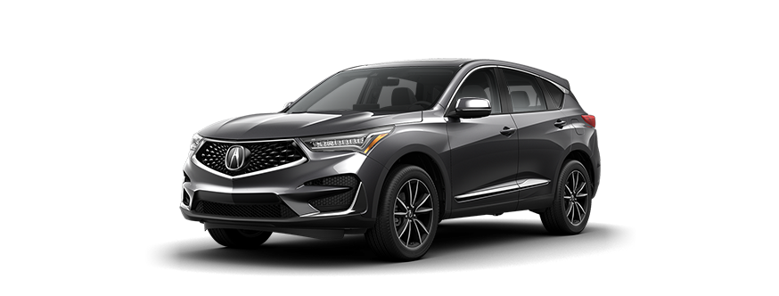 50 The Best 2019 Acura RDX Images
