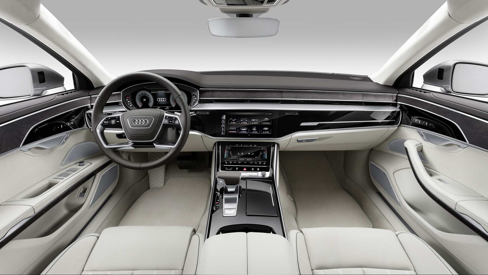 50 The Best 2019 Audi A8 Review And Release Date