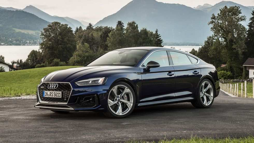 50 The Best 2019 Audi Rs5 New Review