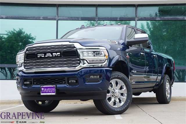 50 The Best 2019 Dodge Ram 2500 Cummins Price And Review