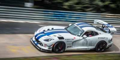 50 The Best 2019 Dodge Viper Redesign And Concept