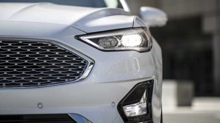 50 The Best 2019 Ford Mondeo Vignale Specs And Review