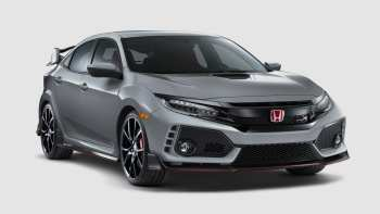 50 The Best 2019 Honda Civic Si Type R Images