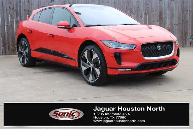 50 The Best 2019 Jaguar I Pace First Edition Concept And Review