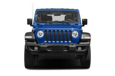 50 The Best 2019 Jeep Jl Colors Ratings