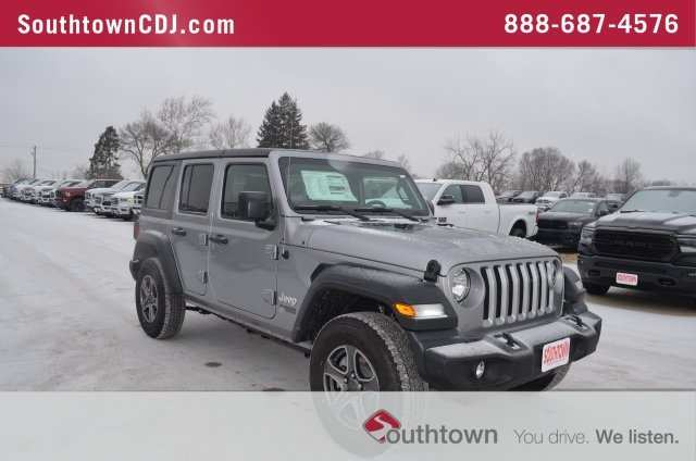 50 The Best 2019 Jeep Patriot New Concept