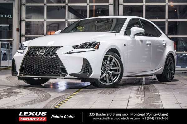 50 The Best 2019 Lexus IS350 New Review