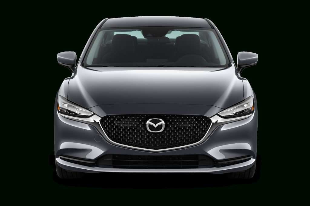 50 The Best 2019 Mazda 6 Turbo 0 60 Research New