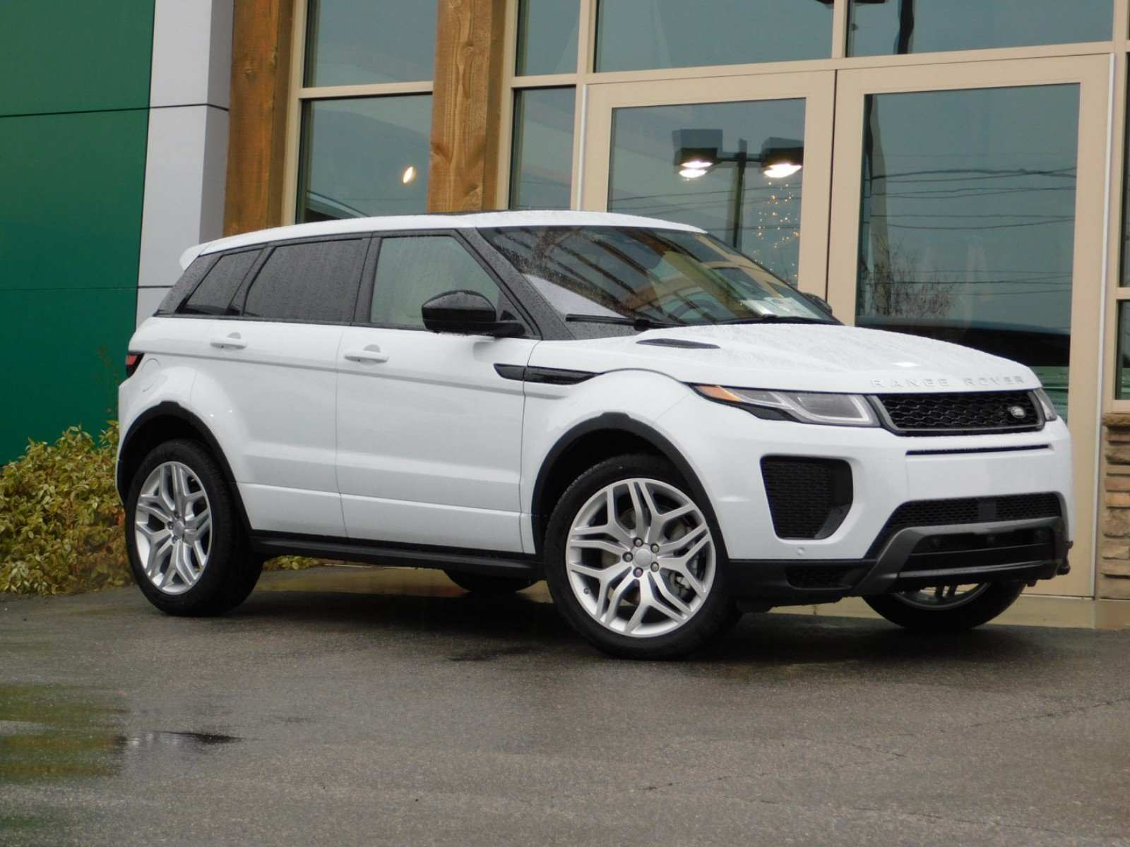 50 The Best 2019 Range Rover Evoque Xl Pricing