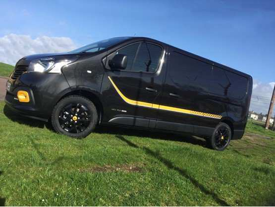 50 The Best 2019 Renault Trafic Engine
