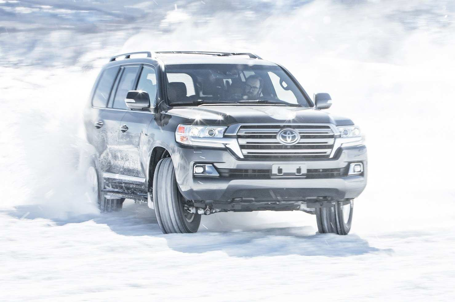 50 The Best 2019 Toyota Land Cruiser Diesel Rumors