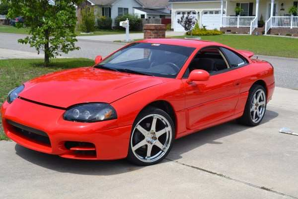 50 The Best 2020 Dodge Stealth Engine