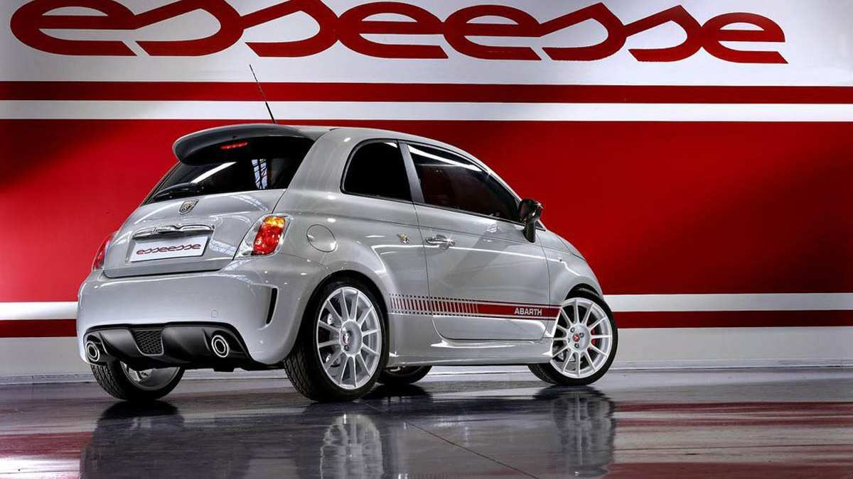 50 The Best 2020 Fiat 500 Abarth Performance