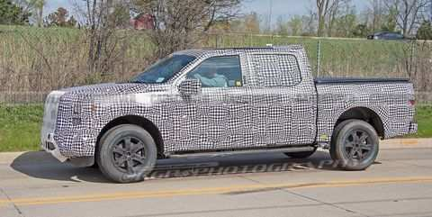 50 The Best 2020 Ford Lightning Exterior And Interior