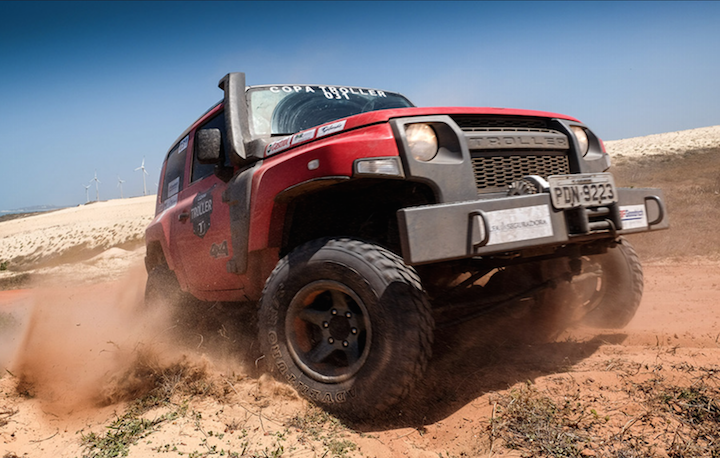 50 The Best 2020 Ford Troller T4 Price And Review