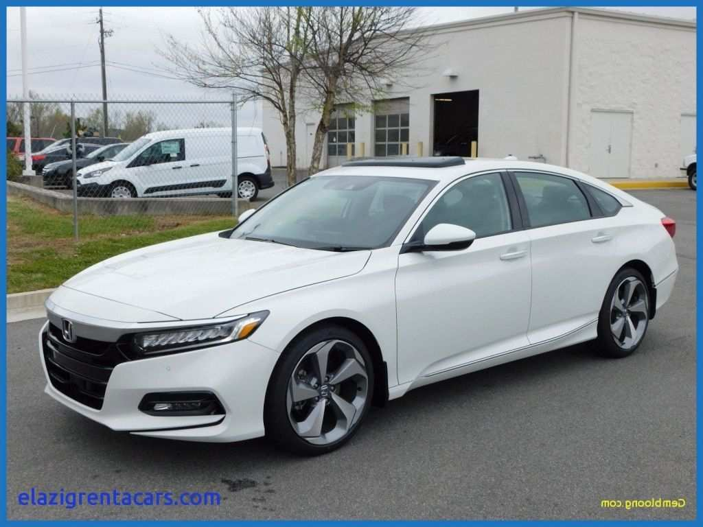 50 The Best 2020 Honda Accord Coupe Spirior Review