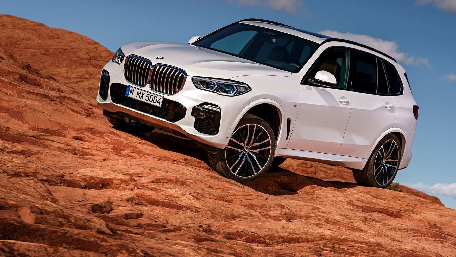 50 The Best 2020 Next Gen BMW X5 Suv Exterior And Interior