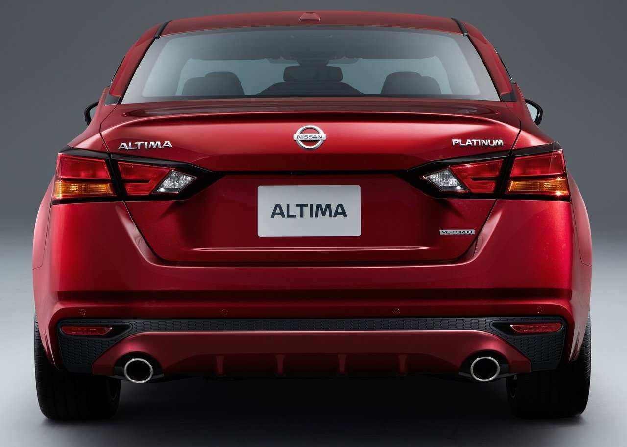 50 The Best 2020 Nissan Altima Price