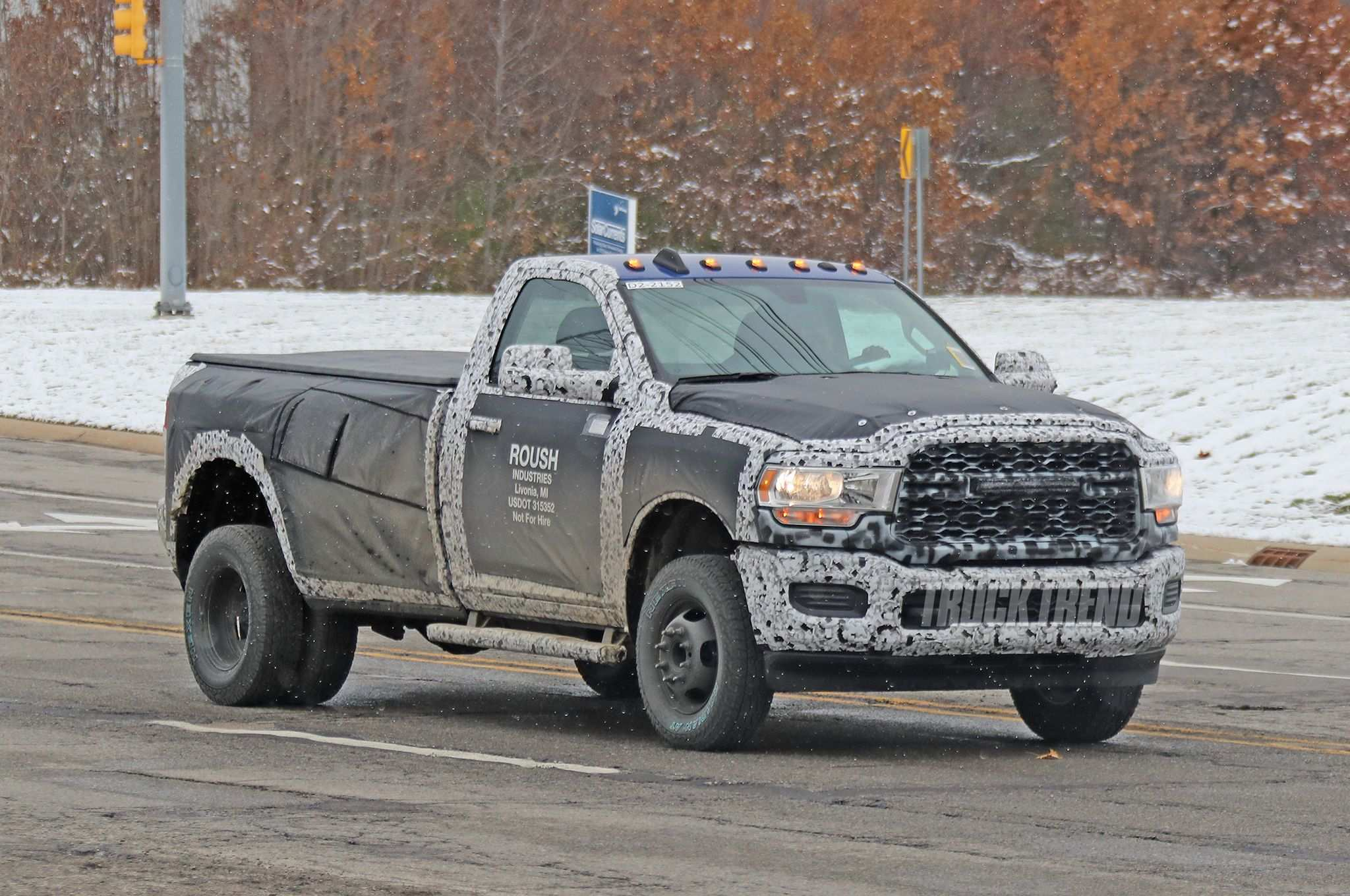 50 The Best 2020 Ram 3500 Specs And Review