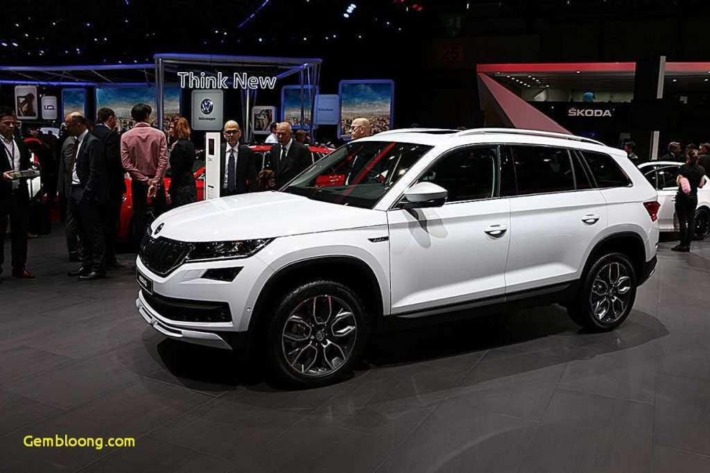 50 The Best 2020 Skoda Snowman Full Preview Picture