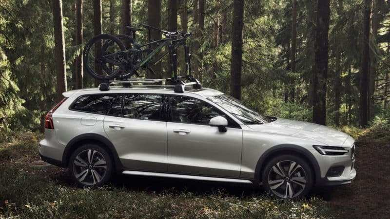 50 The Best 2020 Volvo V90 Wagon Redesign
