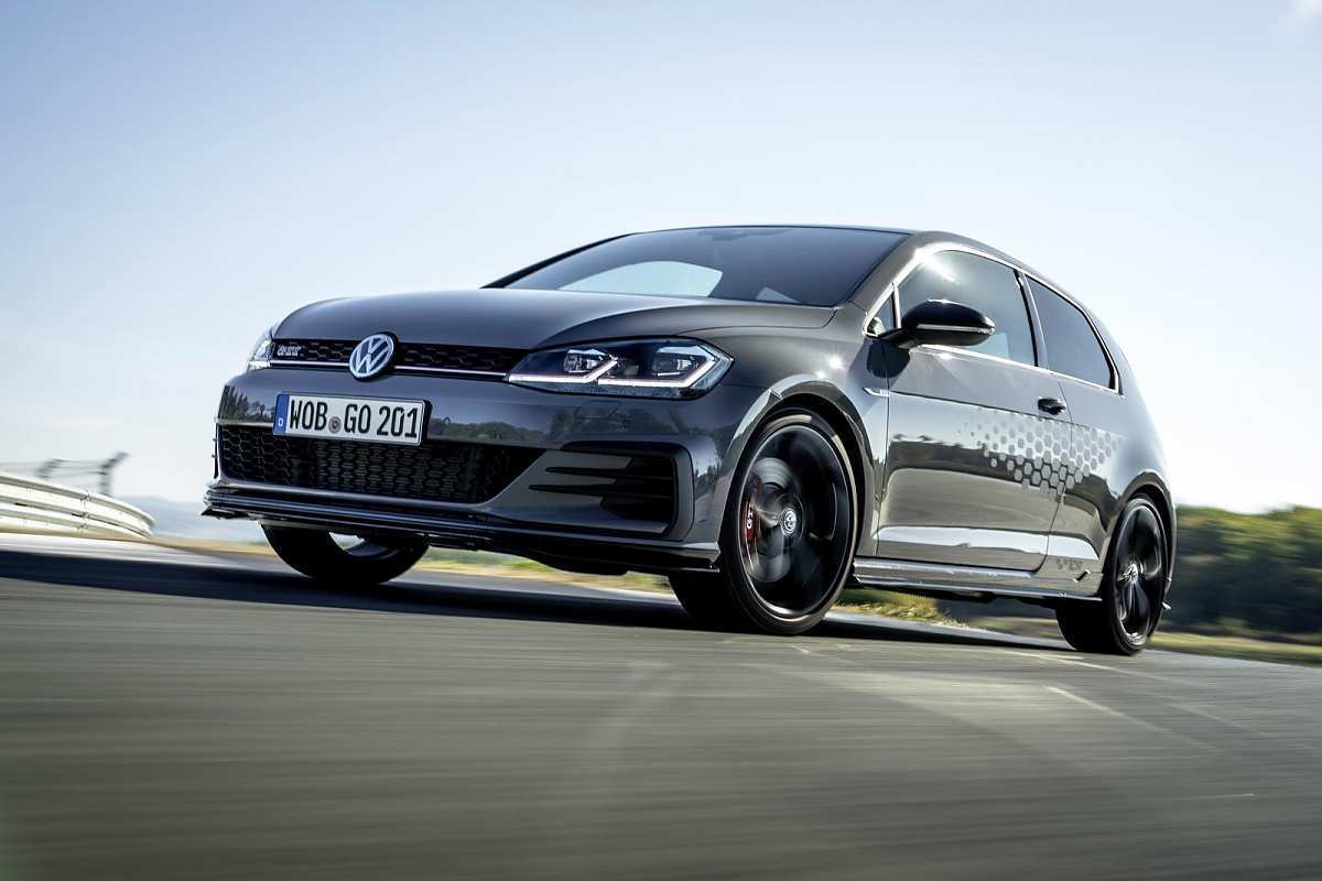 50 The Best Golf Vw 2019 Pricing