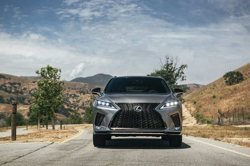 50 The Best Lexus Android Auto 2020 Images