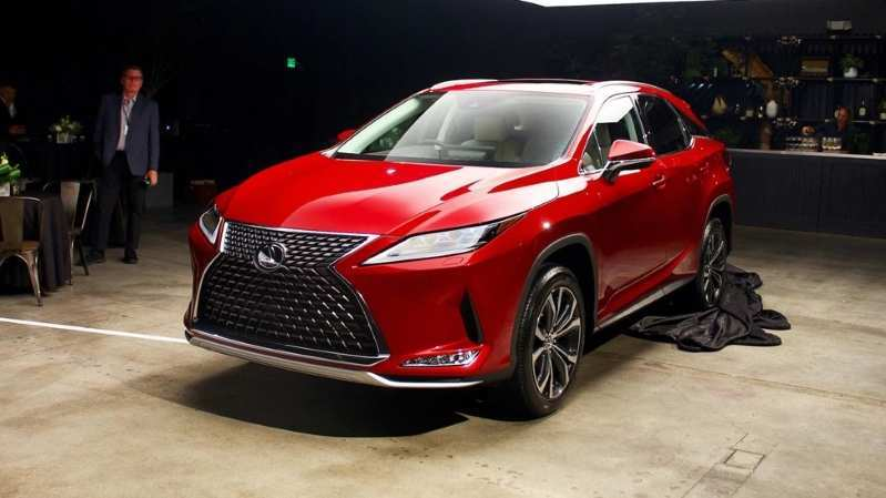 50 The Best Lexus Canada 2020 Price And Review
