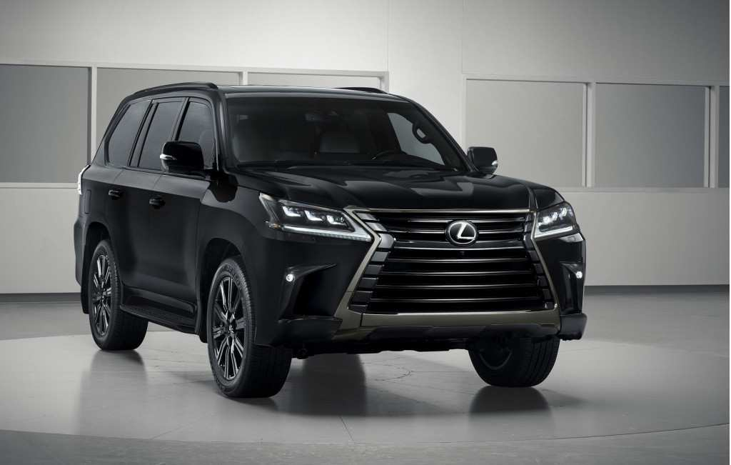 50 The Best Lexus Lx 2019 Interior Prices