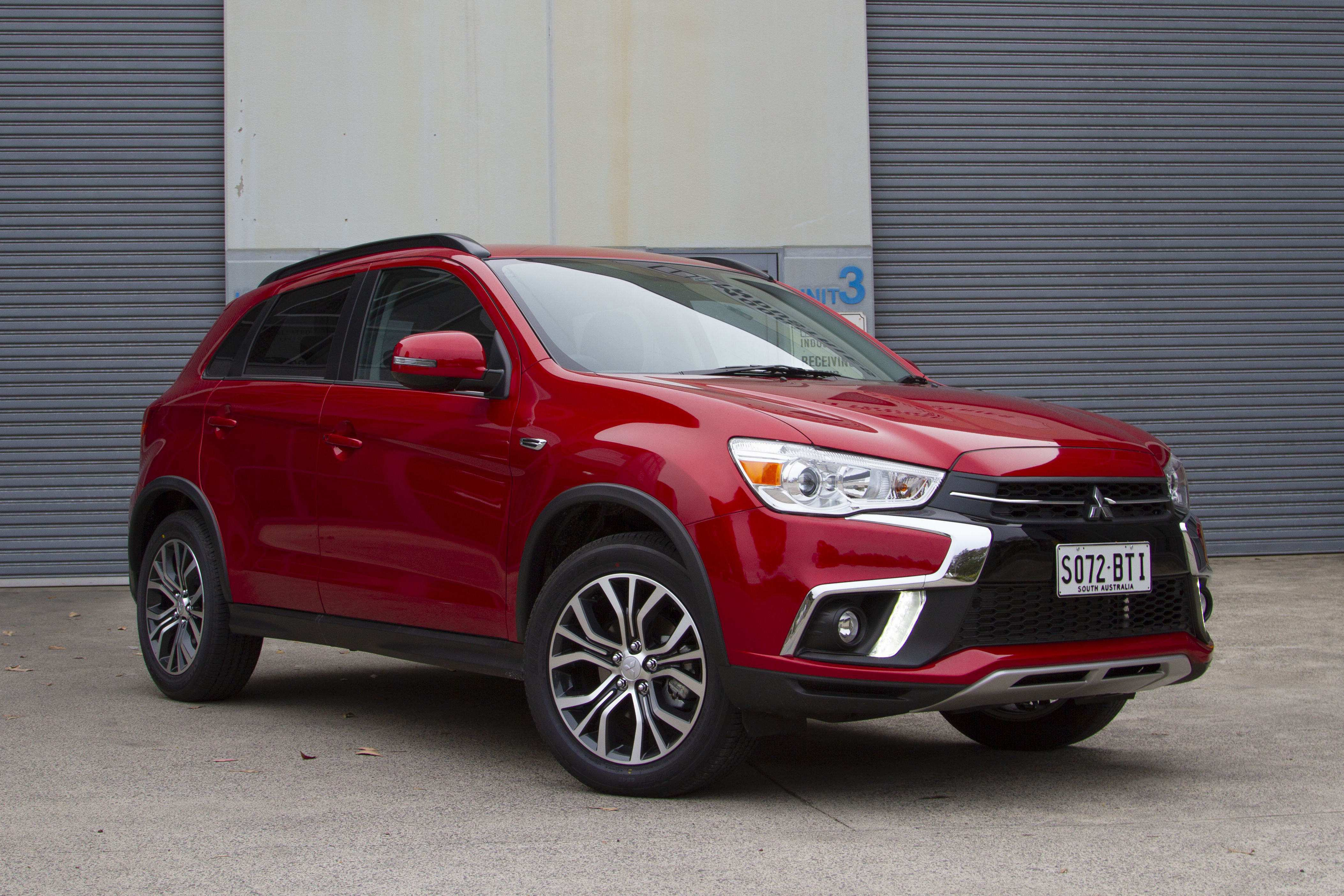 50 The Best Mitsubishi Asx Performance