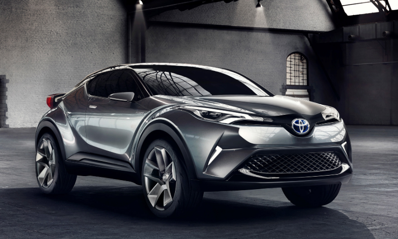 50 The Best Toyota Chr 2020 Pricing