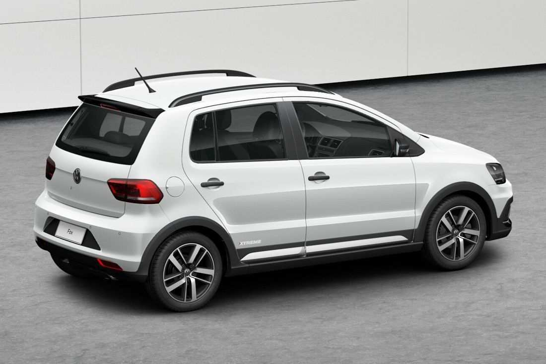 50 The Best Vw Fox 2019 Exterior And Interior