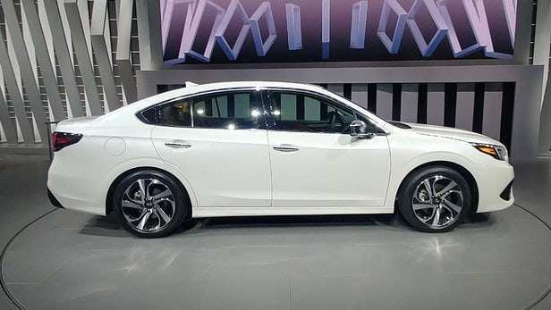 50 The Best When Will 2020 Subaru Legacy Be Available Spesification