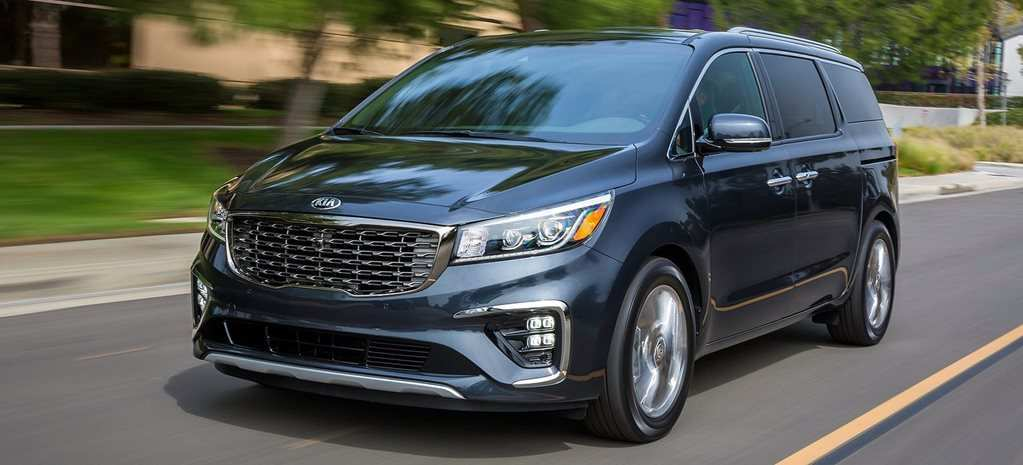 50 The Kia Carnival 2020 Release Date Australia Concept And Review
